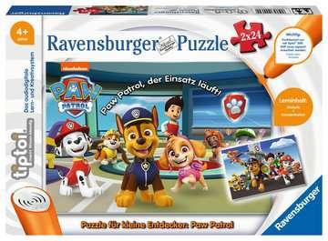 00069 tiptoi® Puzzle tiptoi® Puzzle für kleine Entdecker: Paw Patrol von Ravensburger 1