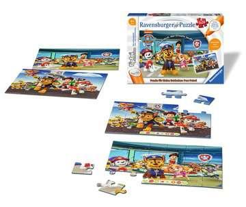 00069 tiptoi® Puzzle tiptoi® Puzzle für kleine Entdecker: Paw Patrol von Ravensburger 5