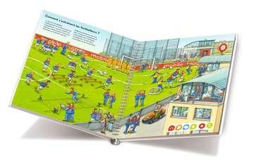 tiptoi® - Je découvre le football tiptoi®;Livres tiptoi® - Image 4 - Ravensburger