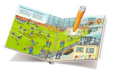 tiptoi® - Je découvre le football tiptoi®;Livres tiptoi® - Image 5 - Ravensburger