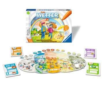00074 tiptoi® Spiele Mein Wetter von Ravensburger 3
