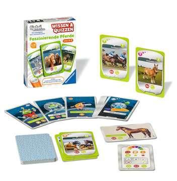 00079 tiptoi® Spiele Wissen & Quizzen: Faszinierende Pferde von Ravensburger 3
