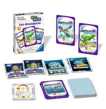 tiptoi® - Mini Quiz - Les dinosaures tiptoi®;Jeux tiptoi® - Image 3 - Ravensburger