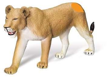 00355 tiptoi® Spielfiguren tiptoi® Löwenweibchen von Ravensburger 2