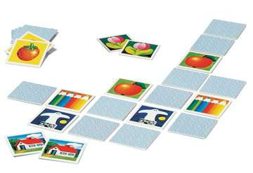 MINI memory® Spellen;Pocketspellen - image 3 - Ravensburger
