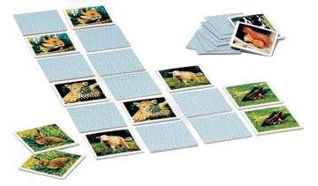 memory® Bébés animaux Jeux;Mini Jeux - Image 3 - Ravensburger