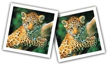 memory® Bébés animaux Jeux;Mini Jeux - Image 4 - Ravensburger