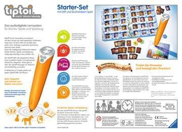tiptoi® Starter-Set: Stift und Buchstaben-Spiel tiptoi®;tiptoi® Starter-Sets - Bild 2 - Ravensburger