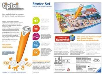 tiptoi® Starter-Set: Stift und Bauernhof-Buch tiptoi®;tiptoi® Starter-Sets - Bild 2 - Ravensburger
