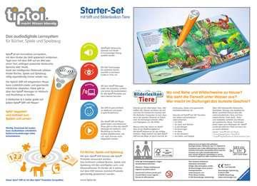 tiptoi® Starter-Set: Stift und Bilderlexikon Tiere tiptoi®;tiptoi® Starter-Sets - Bild 2 - Ravensburger