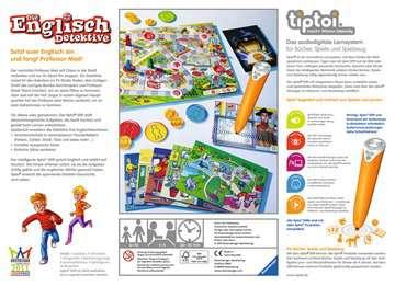 tiptoi® Die Englisch-Detektive tiptoi®;tiptoi® Spiele - Bild 2 - Ravensburger