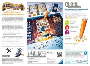 tiptoi® Magors Lesezauber tiptoi®;tiptoi® Spiele - Bild 2 - Ravensburger