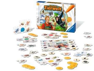 tiptoi® Abenteuer Tierwelt tiptoi®;tiptoi® Spiele - Bild 3 - Ravensburger