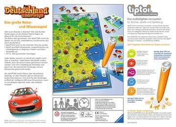 tiptoi® In Deutschland unterwegs tiptoi®;tiptoi® Spiele - Bild 2 - Ravensburger
