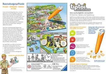 tiptoi® Puzzeln, Entdecken, Erleben: Im Zoo tiptoi®;tiptoi® Puzzle - Bild 2 - Ravensburger