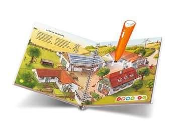 Coffret complet lecteur interactif + Livre Ferme tiptoi®;Lecteur et coffrets complets tiptoi® - Image 5 - Ravensburger