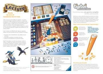 tiptoi® - Le magicien de la lecture tiptoi®;Jeux tiptoi® - Image 2 - Ravensburger