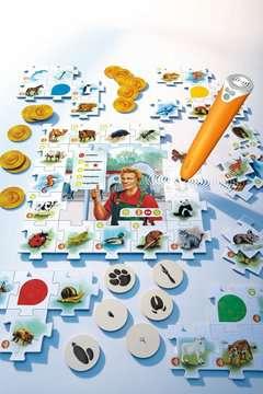 tiptoi® - avontuur in het dierenrijk tiptoi®;tiptoi® de spellen - image 3 - Ravensburger