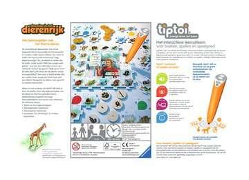 tiptoi® - avontuur in het dierenrijk tiptoi®;tiptoi® de spellen - image 4 - Ravensburger