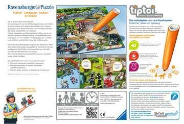 00554 Kinderpuzzle tiptoi® Puzzlen, Entdecken, Erleben: Im Einsatz von Ravensburger 2