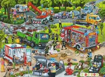 00554 Kinderpuzzle tiptoi® Puzzlen, Entdecken, Erleben: Im Einsatz von Ravensburger 3