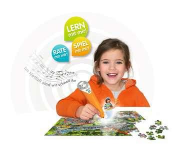 00554 Kinderpuzzle tiptoi® Puzzlen, Entdecken, Erleben: Im Einsatz von Ravensburger 5