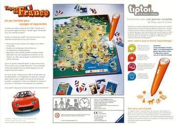 Voyage en France tiptoi®;Jeux tiptoi® - Image 2 - Ravensburger