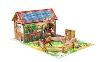 00564 tiptoi® Spielfiguren tiptoi® Tier-Set Bauernhof von Ravensburger 4