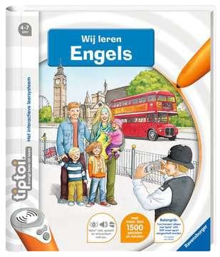 tiptoi® - wij leren Engels tiptoi®;tiptoi® boeken - image 2 - Ravensburger