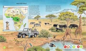 tiptoi® - ontdek de dieren van Afrika tiptoi®;tiptoi® boeken - image 3 - Ravensburger
