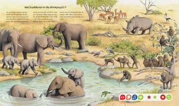 tiptoi® - ontdek de dieren van Afrika tiptoi®;tiptoi® boeken - image 4 - Ravensburger