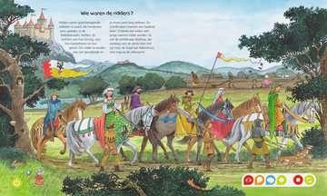 De wereld van de ridders tiptoi®;tiptoi® boeken - image 3 - Ravensburger