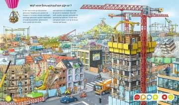 Tiptoi® - op de bouwplaats tiptoi®;tiptoi® boeken - image 3 - Ravensburger