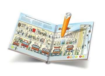 tiptoi® - Je découvre les pompiers tiptoi®;Livres tiptoi® - Image 4 - Ravensburger