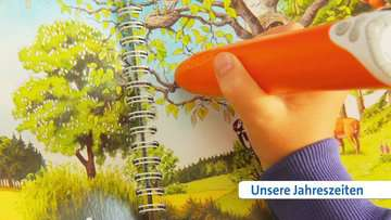 tiptoi® Der Stift tiptoi®;tiptoi® Starter-Sets - Bild 5 - Ravensburger