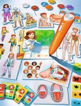 tiptoi® - Mijn lichaam tiptoi®;tiptoi® de spellen - image 2 - Ravensburger