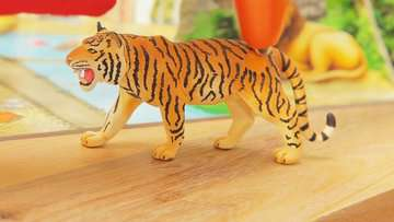 00732 tiptoi® Spielfiguren tiptoi® Tier-Set Zoo von Ravensburger 3