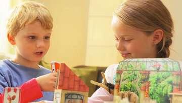00732 tiptoi® Spielfiguren tiptoi® Tier-Set Zoo von Ravensburger 10