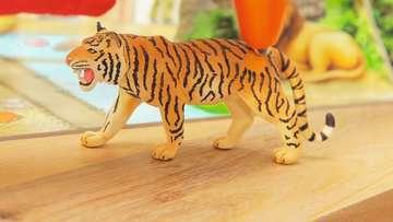 00732 tiptoi® Spielfiguren tiptoi® Tier-Set Zoo von Ravensburger 12