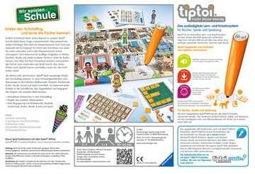00733 tiptoi® Spiele tiptoi® Wir spielen Schule von Ravensburger 2
