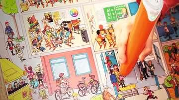 tiptoi® Wir spielen Schule tiptoi®;tiptoi® Spiele - Bild 3 - Ravensburger