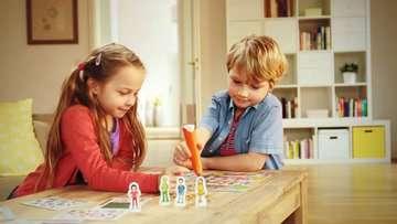 00733 tiptoi® Spiele tiptoi® Wir spielen Schule von Ravensburger 5