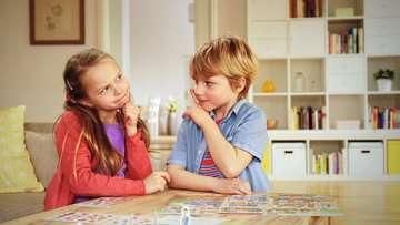 00733 tiptoi® Spiele tiptoi® Wir spielen Schule von Ravensburger 8