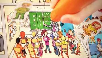 00733 tiptoi® Spiele tiptoi® Wir spielen Schule von Ravensburger 9