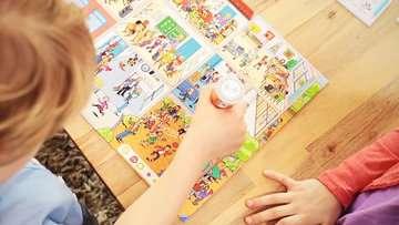 00733 tiptoi® Spiele tiptoi® Wir spielen Schule von Ravensburger 12