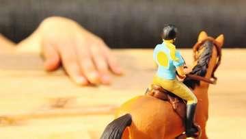 00741 tiptoi® Spielfiguren tiptoi® Freizeit Reit-Set von Ravensburger 8