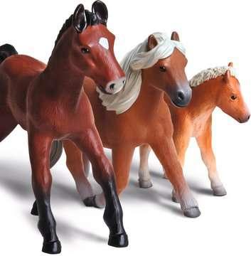 00742 tiptoi® Spielfiguren tiptoi® Tier-Set Falabella von Ravensburger 5