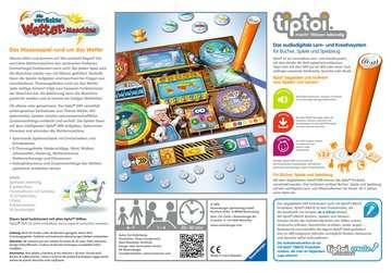 tiptoi® Die verrückte Wettermaschine tiptoi®;tiptoi® Spiele - Bild 2 - Ravensburger