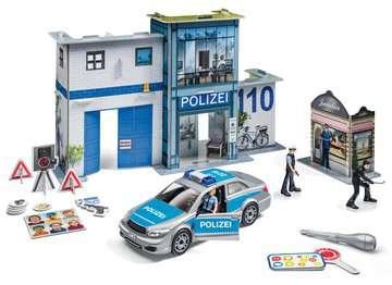 00759 tiptoi® Spielwelten tiptoi® Spielwelt Polizei von Ravensburger 3