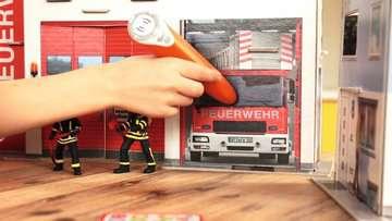 00760 tiptoi® Spielfiguren tiptoi® Spielwelt Feuerwehr von Ravensburger 3